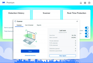 Malwarebytes 4.4.6 Crack With License Key Free Download 2022