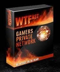 WTFAST 4.16.0.1903 Crack 2021