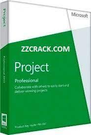 Microsoft Project Pro 2021 Crack