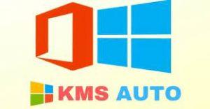 KMSAuto Net 1.5.4 Crack 2021