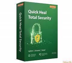 Quick Heal Total Security Crack Keygen