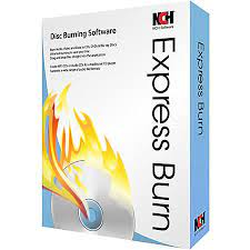 Express Burn 10.03 Crack 2021