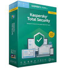 Kaspersky Total Security Crack Keygen