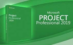 Microsoft Project Pro Crack