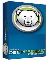 Deep Freeze 8.63.0 Crack 2021