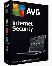 AVG Internet Security Crack Serial