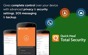 Quick Heal Total Security Crack download