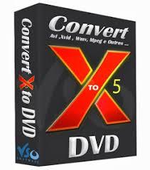 VSO ConvertXtoDVD Crack Serial keygen