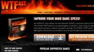 WTFAST Crack Download