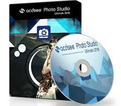 ACDSee Photo Studio Ultimate Crack Serial Keygen