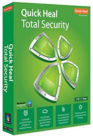 Quick Heal Total Security 12.1.1.27 Crack 2021