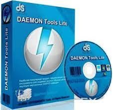 DAEMON Tools Lite 10.14.0.1747 Crack 2021
