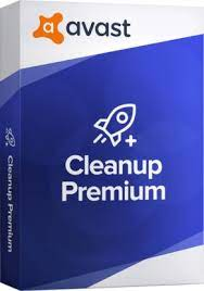 Avast Cleanup 21.1.9801 Crack