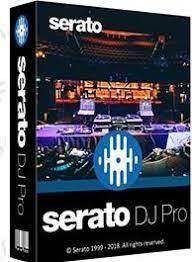 Serato DJ Pro 2.5.5 Crack 2021