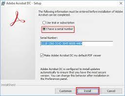 Adobe Acrobat Pro DC Crack Download