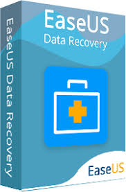 EaseUS Data Recovery Wizard 14.2 Crack