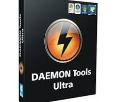 DAEMON Tools Lite Crack Serial Keygen