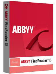 Abbyy FineReader 15.0.115 Crack 2021`